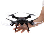 Syma-X5SW-4CH-2-4G-6-axis-Gyro-professional-drones-RC-Wifi-FPV-Quadcopter-with-2